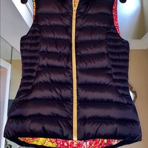 Lilly Pulitzer Ali Packable Vest